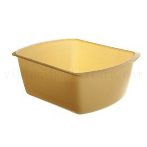 Plastic Wash basin rectangular